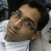 Kanak Bhandari from Dubai