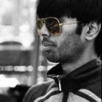Ankit Mathur from Delhi