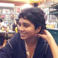 Harini Sriram from New Delhi