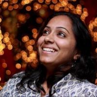 Rema from Bangalore