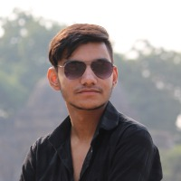 Vaibhav from New Delhi