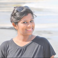 Sreeja Raveendran from Chennai