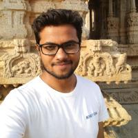 Sushant Ratnaparkhi from Mumbai