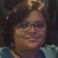 Aparna Mudi