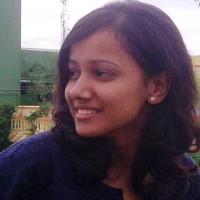 Anumeha Srivastava from Vellore
