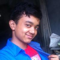 Pingal Pratyush from Naharkatia