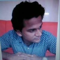 Apurva Kumar from Bangalore