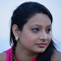 Shruti Shrivastava from Noida