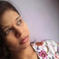 Annabel Meravigliosa from Hyderabad