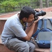 Anshul Kumar from PATNA