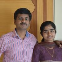 Kalyani Balaji from Cochin