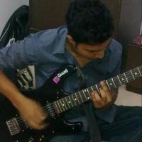 Reetam Majumder from Mumbai