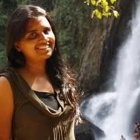Divya Palaniappan from Chennai