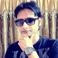 Amit Verma from Lucknow