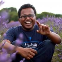 Sylvian Patrick from Chennai
