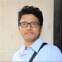 Jaygovind Sahu from Ewing, New Jersey, United States