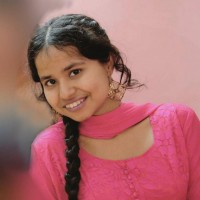 Shreya Sikder from Kolkata