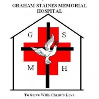Graham Staines Memorial Hospital from Baripada
