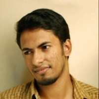 Jasim Muhammed from Trivandrum