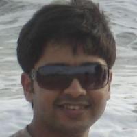 Pankaj Upadhyay from Bombay