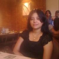 Siddhi S from Porvorim, Goa