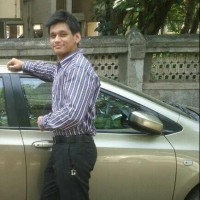 Hemant Rajput from Mumbai