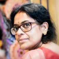 Maitreyee Kumar from Kolkata