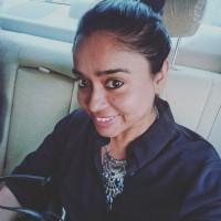 Joyeeta Mukherjee