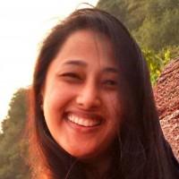 Radhika Mukherjee from Pune