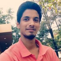Abhishek Pawar from Mumbai