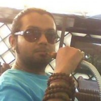 Mohul Ghosh from Noida