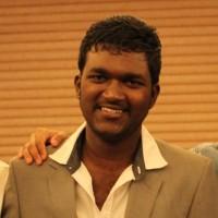 Ashish Pulivarthy from Visakhapatnam