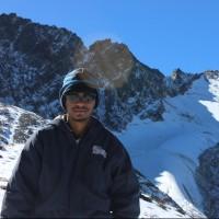 Sundar Subramanian from cochin