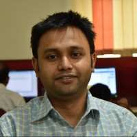 Supriyo Das from Kolkata