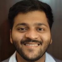 Suraj Umarye from Bicholim Goa