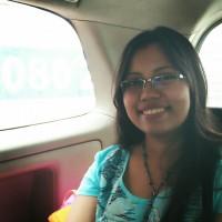 Priyanjali Joardar from Mumbai