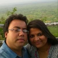 Rucha from Aurangabad