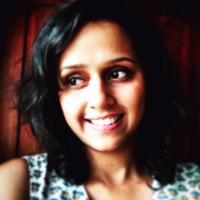 Vrushali Ketkar from Mumbai