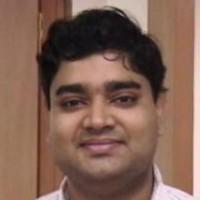 Sudeep D'Souza from Hyderabad