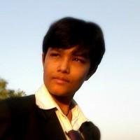 Adarsh Sojitra from Jamnagar