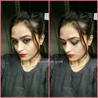 Anubhuti from Pune