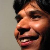 Divya Prakash Dubey from Pune