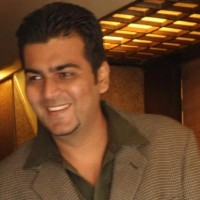 Nooresh Merani from Mumbai