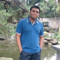 Varun Singh from Gandhinagar, Gurgaon