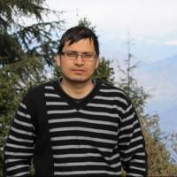 Zulfiqar Rizvi from Delhi