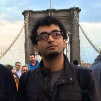 Raghav Sethi from New Delhi