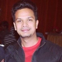 Ankit from New Delhi