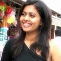 Shivani Ramaiah from New Delhi, Mysore