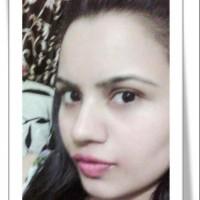 Neha Munjal from Panipat, Haryana