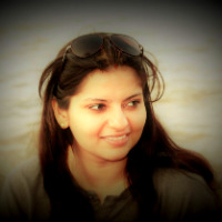 Richa T from Mumbai